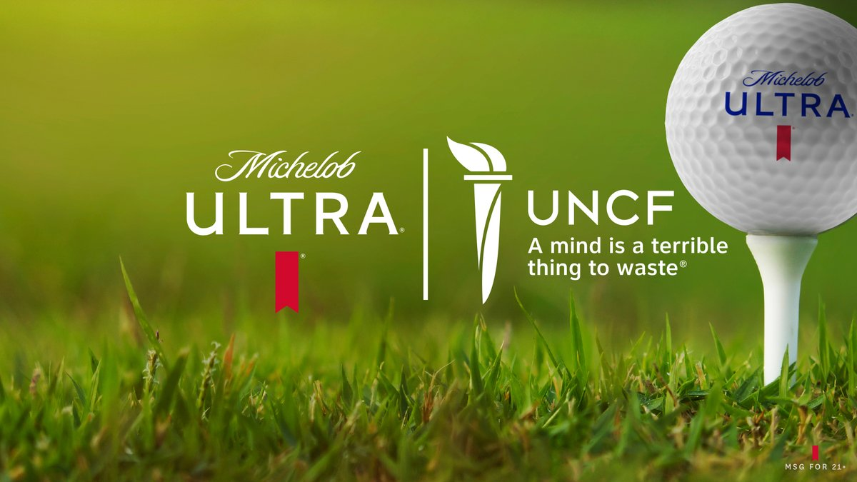 The gift of golf isn't just about equipment, it's about opportunity, so we're creating the ultimate gift of golf: a scholarship with the @UNCF to help support Black golfers in college. Tag a golfer deserving of the scholarship and stay tuned for more info! #ULTRAGiftofGolf
