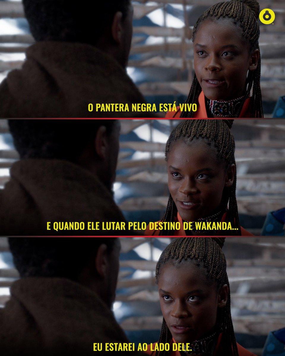 Pantera Negra (2018). https://t.co/ER6TRZNWzA