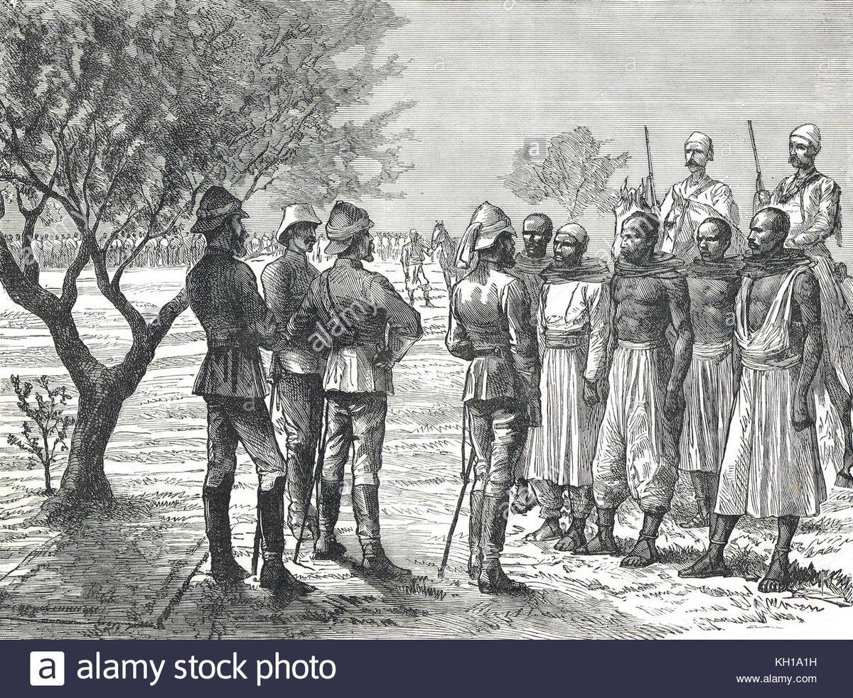 """Hala Y Alkarib в Twitter: """"لماذا غزا محمد علي باشا السودان في عام 1821؟ الإجابة:الرجال والمال ويستمر السودانيين في إعادة إنتاج نفس نمط الدولة المركزية الفاشلة خلال 200 عاماً من الزمان و"""