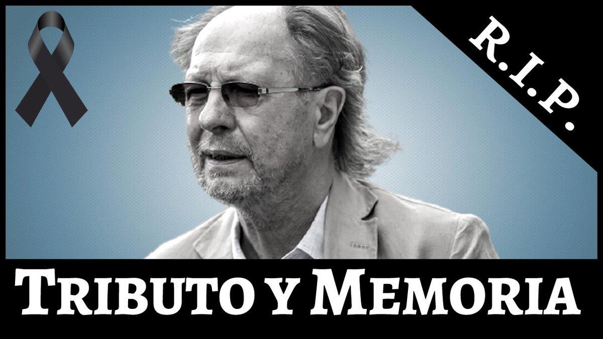 ✥ Balázs Fecó † Descanse en Paz ⚘ In Memoriam [R.I.P.] https://t.co/Qsl5OeCDo7 a través de @YouTube https://t.co/XHcpscNw7a