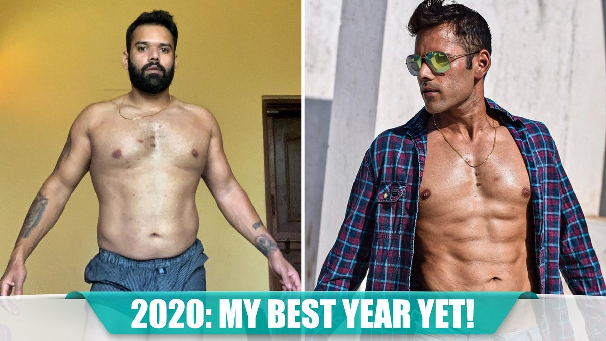 Hard Work, Sacrifice and a Never-Say-Die Attitude: Watch Suman Saurabh's Inspiring Story!   #health #fitness #fitnessjourney