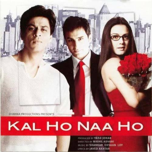 #17YearsOfKalHoNaaHo  Which is your favourite song from this iconic film? Let me know in the comments below!  #SidK #KHNH #KalHoNaaHo @karanjohar @apoorvamehta18 @iamsrk #SaifAliKhan @DharmaMovies @realpreityzinta @nikkhiladvani
