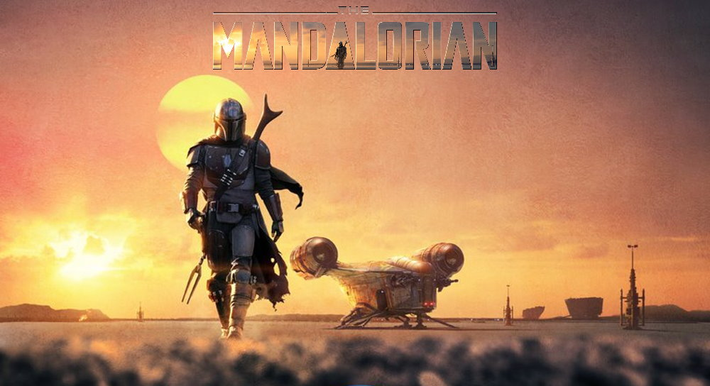"Watching @themandalorian: S02 E02 - ""Chapter 10: The Passenger""  on @disneyplus!  @Disney #Disney #TV #DisneyPlus #Action #Drama #SciFi #StarWars #LATE #aWeekLate #StayHome #AloneTogether #TheMandalorian #Mandalorian"
