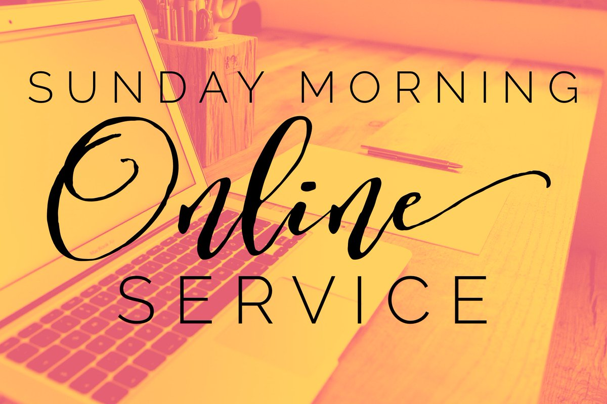 Please be aware: we will be having Sunday morning service online this weekend. #thepgja #sunday #sundaymorning #sundayservice #johnstown #johnstownpa #floodcity