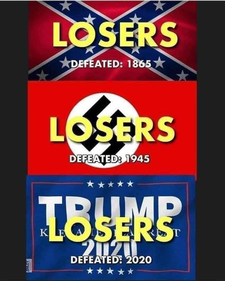 #DiaperDonald  Lost !