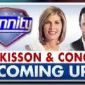 Image for the Tweet beginning: #Hannity w/ @HeyTammyBruce   Coming up