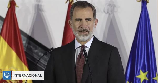 Rey Felipe VI de España da negativo al test del coronavirus, pero seguirá en cuarentena https://t.co/wbak27ZgJu https://t.co/FwVoEacghA