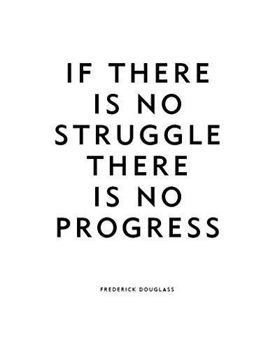 If there is no struggle..  #think #purpose #wisdom #inspiration #sundayvibes