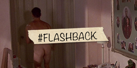 Flashback to this perfect peach that MIGHT be the hottest ass of 1994. #FlashbackFriday to see who this belongs to. bit.ly/363HrEx