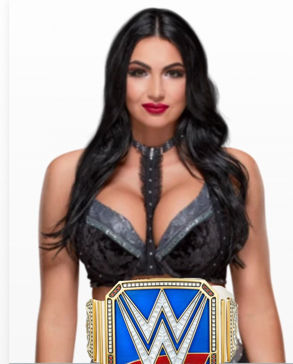 What we really need... @BillieKayWWE #SmackDown