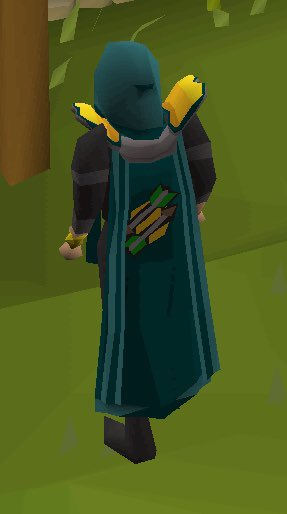 LazarBeam - got my first level 99 in runescape  I called my mum crying