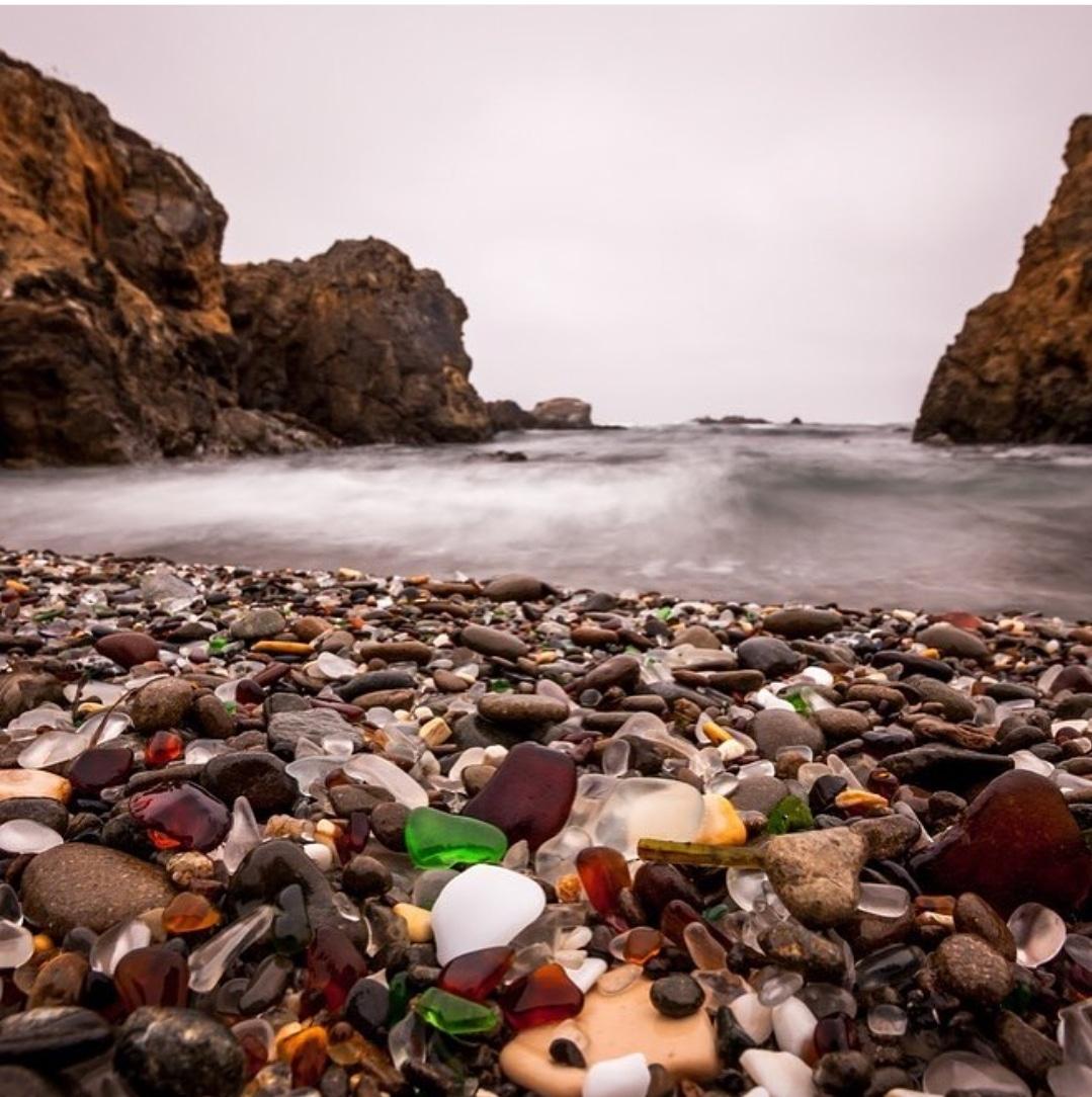 Glass Beach in Fort Bragg, Sonoma Coast in California @farearena#farearena  #Glass#Beach#Fort#Bragg#Sonoma#earth#earthpix#world#globe#travel#traveling#travelgram#instatravel#wanderlust#trips#vacation#bucketlist #earthvacations#thephotosociety#destinationearth https://t.co/xSNOJI6QHS