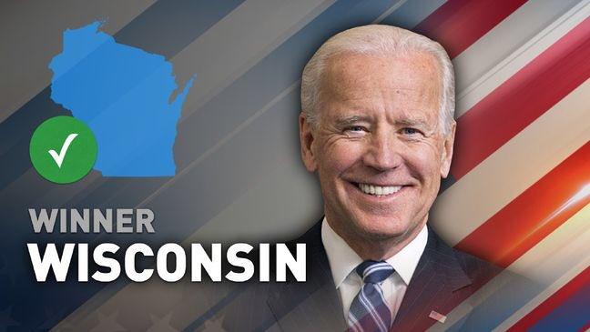 @BryanDawsonUSA's photo on Wisconsin