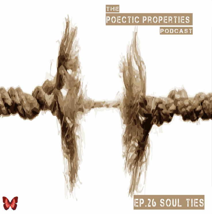 "🚨Tune in Monday at 5pm MST. Episode 26 of The Poetic Properties Podcast  ""Soul Ties""🚨 #Kamplexx #poeticpropertiespodcast #youtube #google #apple #spotify #love #peace #king #queen #blackvoice #podcast #newpodcast https://t.co/L8jmOlg4Gy"