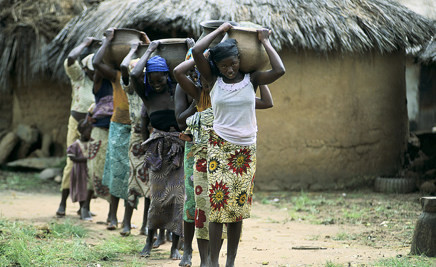 Millions of New Poor Are On the Way - Does Anyone Care?:  #Africa