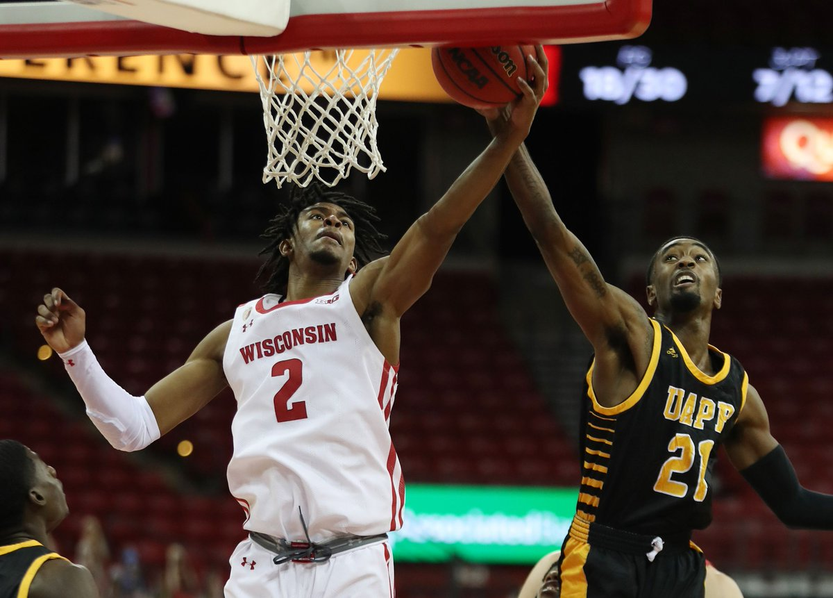 The #Badgers dominated Arkansas-Pine Bluff led by a 25-0 start to the game. Here is quick recap, and a look at three of the key points to take away from the game.   Wisconsin basketball: Arkansas-Pine Bluff game recap
