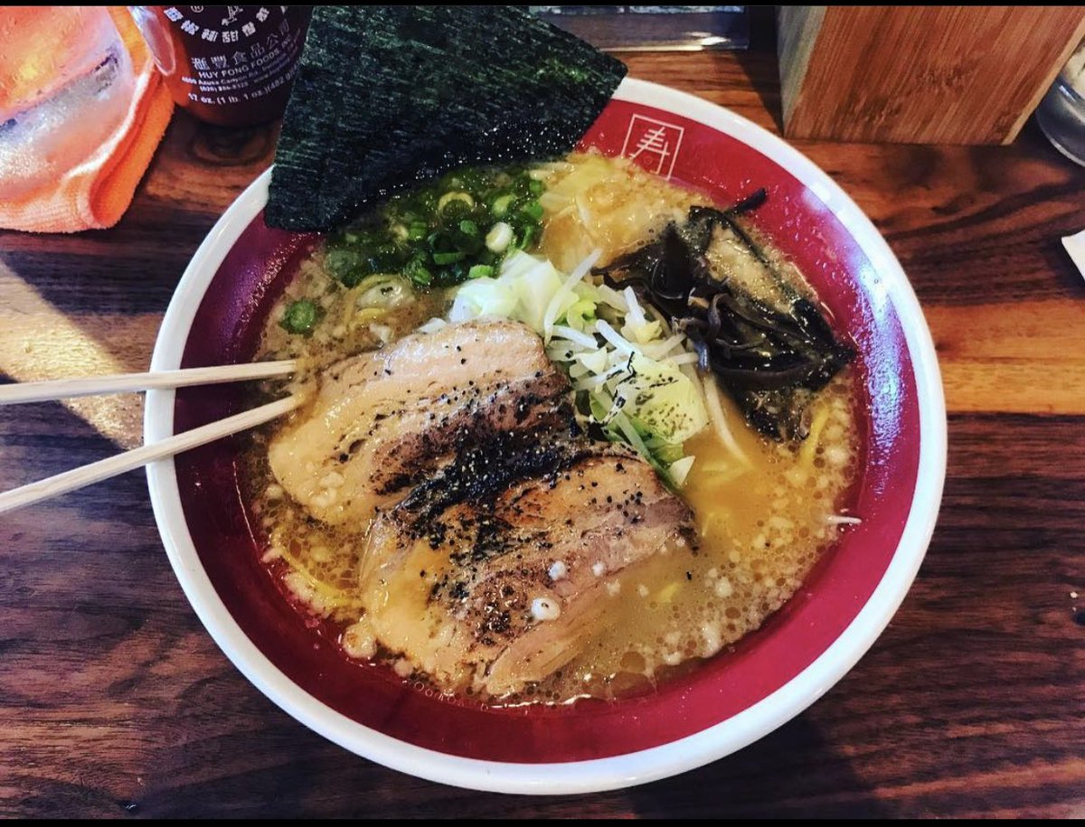 Xotic100T - Thinking about this ramen right about now 🥲