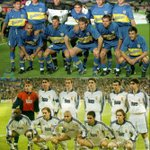 Image for the Tweet beginning: Hace 20 justo 20 años