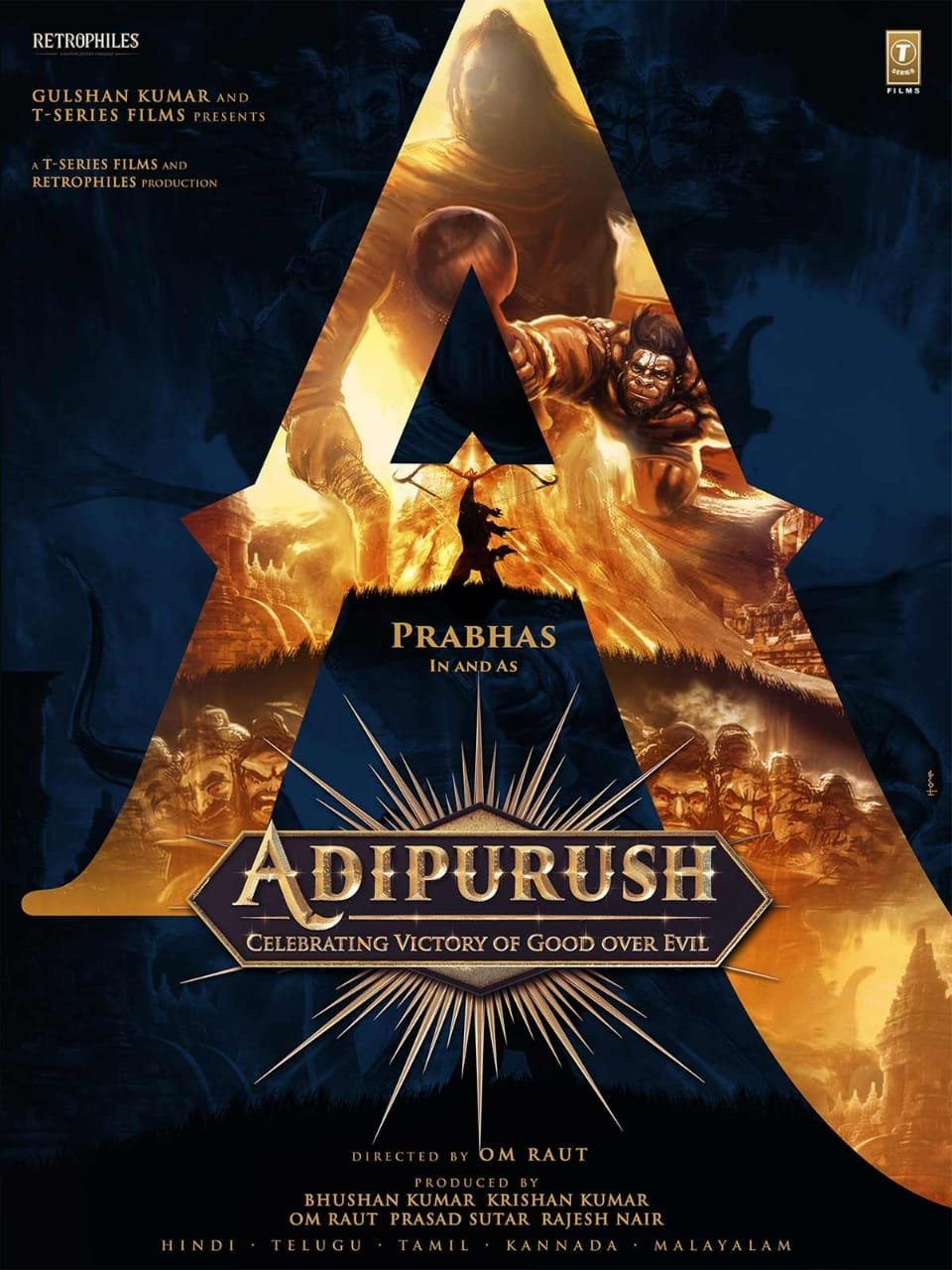 ADIPURUSH MOVIE UPDATE
