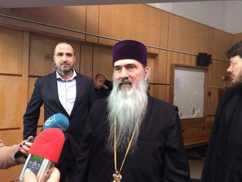 Pelerinajul din Constanța de Sfântul Andrei, doar pentru localnici. Judecătorii au respins cererea lui ÎPS Teodosie https://t.co/TUXthCHTtC #news #stiri #romania https://t.co/VgAjDv4XlJ