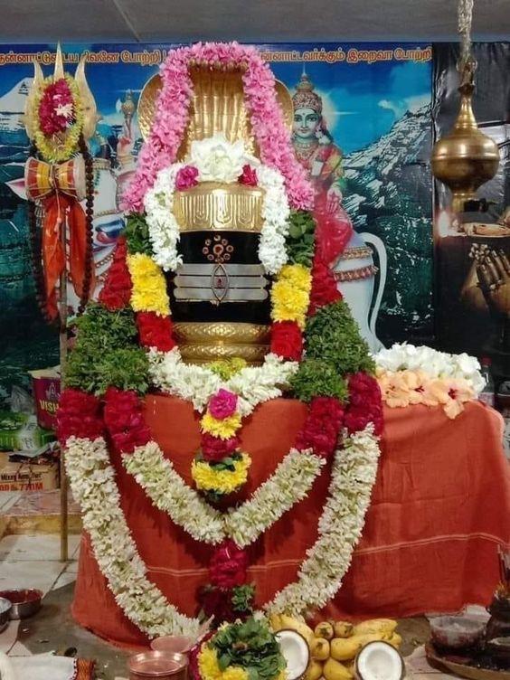 Photo Credit: Muralidharanm Murugappan from Pinterest ( https://t.co/SEaQR91iHA ) May Lord Shiva bless all of us 🤗. #namastegod #shiva #lordshiva #kedarnath #kashi #hindu #haraharamahadev #mahadev_har #jyotirlinga #linga #somanath #somnath #mallikarjuna #mahakaleshwar https://t.co/VThgE5tnFa