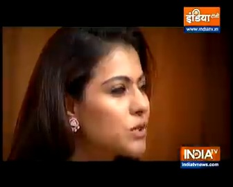 Coming Up Tonight at 10 pm on India TV,  Film star Kajol in #AapKiAdalat   @itsKajolD   @indiatvnews