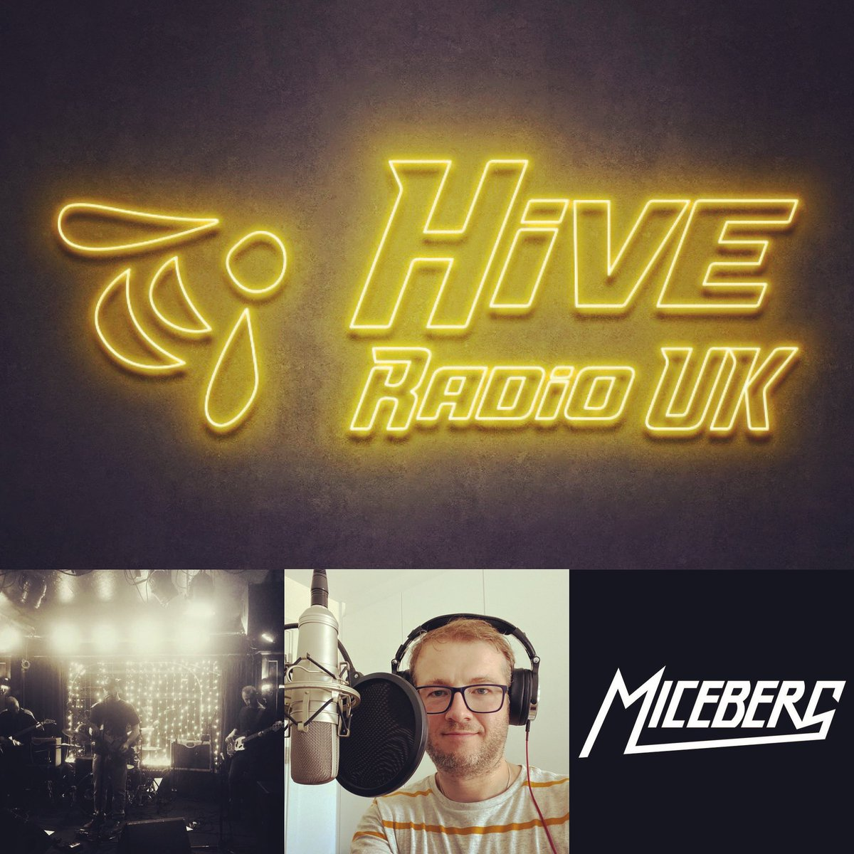 LIVE at 5pm: The 90s Chartshow moves to Saturday evening this week. Featuring a Top 20 from Nov'98, new music from @micebergband, Retro Box Office with @mrjimifletcher & more. Listen at  & at  #90svibes #newmusicsaturday #manchester