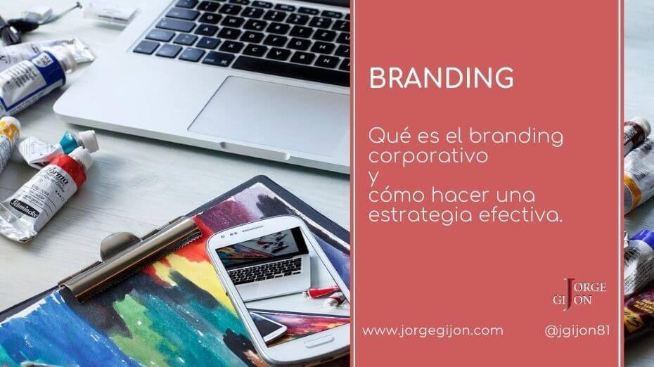 ⭐ Branding corporativo: Cómo crear una estrategia efectiva  🔶 Analiza la situación 🔶 Crea la identidad de marca 🔶 Crea la identidad visual 🔶 Realiza la estrategia de marca   vía: @JGijon81  #MarketingDigital #branding