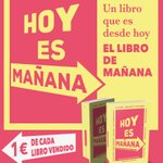 Image for the Tweet beginning: Editorial Milenio quiere aportar su