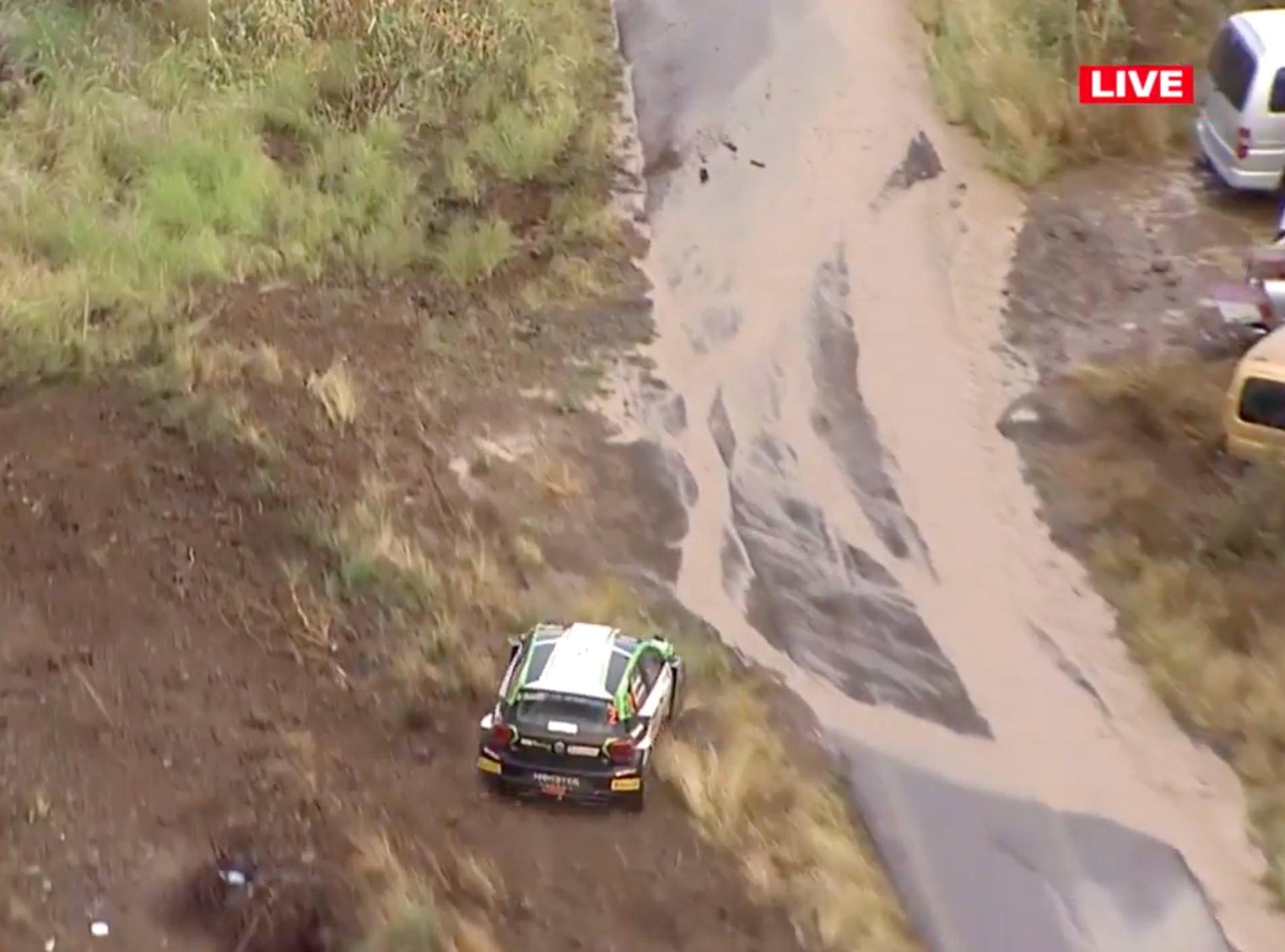 ERC + SCER + CERA: 44º Rallye Islas Canarias [26-28 Noviembre] - Página 7 En56cZRWMAEd4S9?format=jpg&name=4096x4096