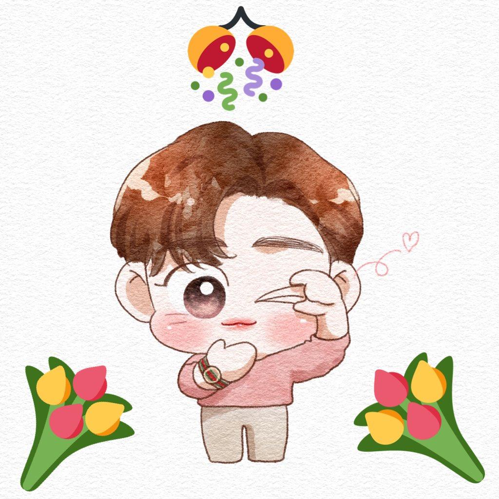RT @abimabima: 🏆💐🎊 🥳 Congratulations!! #JINYOUNG   #박진영_남자배우인기상_축하해 #AAA_PopularActorJinyoung #GOT7atAAA2020...