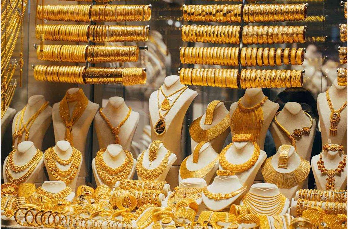 #أسعار_الذهب تسجل ارتفاعا في السعودية .. تعرّف على التفاصيل https://t.co/agx7JBora1  #الريادة https://t.co/8fCDIc8imR