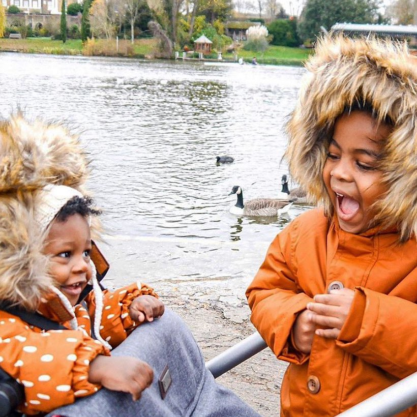 When you realise it's the weekend😄🥳 Who's feeling those #weekendvibes ?  📸 via Instagram @ curlylittledreams  #weekendmood #happy #explore #outdoorfun #dailywalk #familylife https://t.co/N2ZjjJLThp