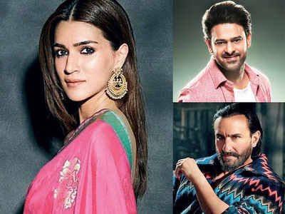 This is great news @kritisanon! Looking forward to watching your portrayal of #Sita in #Adipurush opposite #Prabhas & #SaifAliKhan!   #SidK @omraut #BhushanKumar #KrishanKumar @vfxwaala @rajeshnair06 @TSeries @retrophiles1