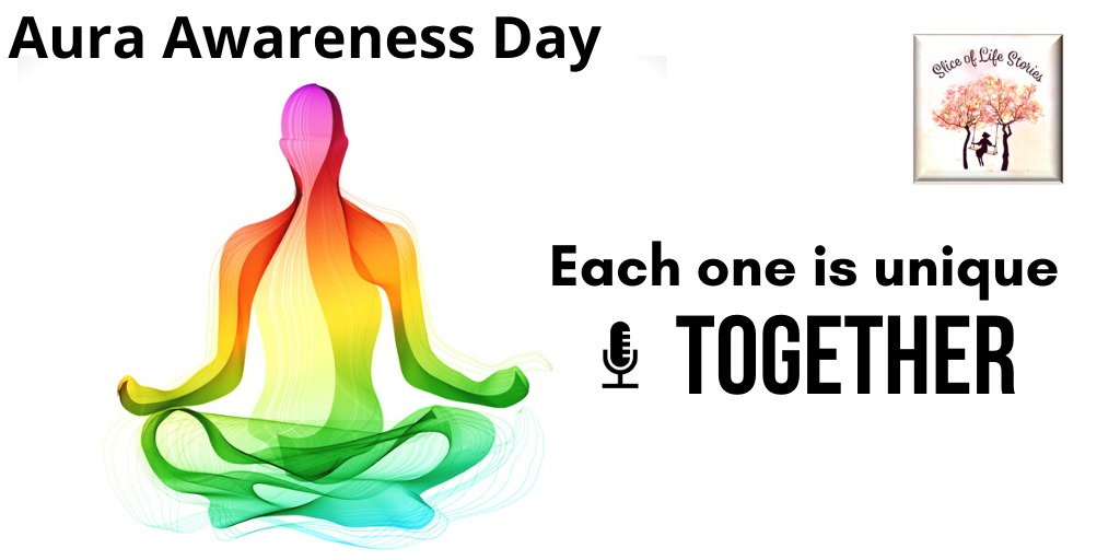 International #AuraAwarenessDay with #podcast Together.  ▶ https://t.co/4Zyzvtdoee  #auraawareness #aura #healing #love #meditation #stress #story #stories #podcasts #spotify #podcastlife #podcaster #radio #youtube #soundcloud #spotifypodcast #newpodcast #newstories #storytime. https://t.co/fVqESp1sW4