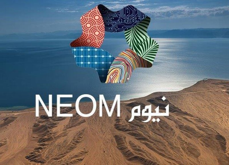 @NEOM @g20org #NEOM project is one of the promising projects which is an initiative of #SaudiArabia to inspire the world. #G20 #DiscoverNEOM