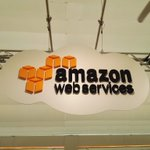 Image for the Tweet beginning: Amazon Web Services Restored After