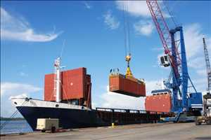 """New article: """"Global Cargo Insurance Market to 2026 – Industry Perspective, Comprehensive Analysis, and Forecast – The Courier"""" has been published on Fintech Zoom - https://t.co/EbZVIEC1kv @FintechZoom #Fintech #Blockchain #Crypto #Cryptocurrency #ICO https://t.co/QyDhKvbVW5"""