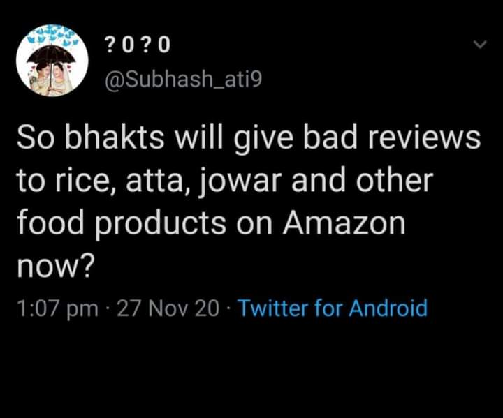 """From Anjali Khurana s page   """"Someone wrote on my wall yesterday saying """"I ban Punjabi products"""", the way he banned #bajaj Tanishq #bollywood and #China of course. https://t.co/rjtFhHezON"""