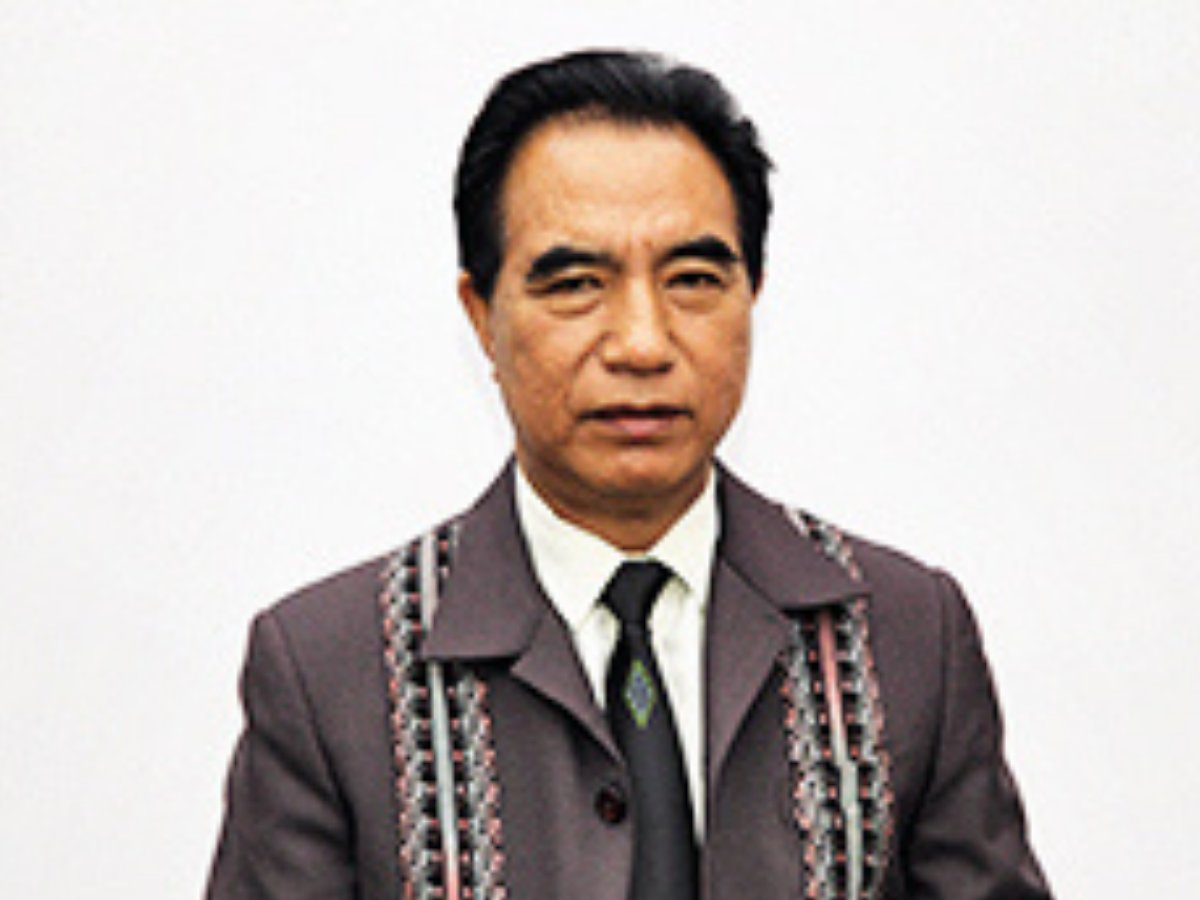 Former IPS officer Lalduhoma disqualified again, this time as Mizoram MLA  via @TOICitiesNews