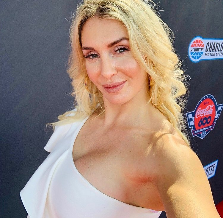 Charlotte Flair ❤️❤️❤️  #CharlotteFlair #WWESuperCard #WWE #WWEThunderDome #WWENXT #WWERaw #WWESmackdown #WWETLC #WWE24 #WWE2K19 #Raw #SDLive #WWEAustralia #WWETheBump #WWE2K20 #WWENetwork https://t.co/PTaAzLCcf5