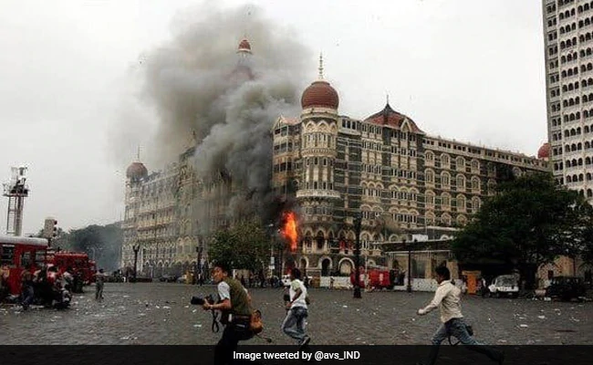 US Announces Reward Of Up To $5 Million For Information On 26/11 Attack Mastermind