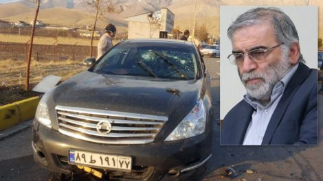 Assassinio scienziato iraniano, Teheran accusa Israele e USA - https://t.co/tallSiUKyb #blogsicilia #iran #israele