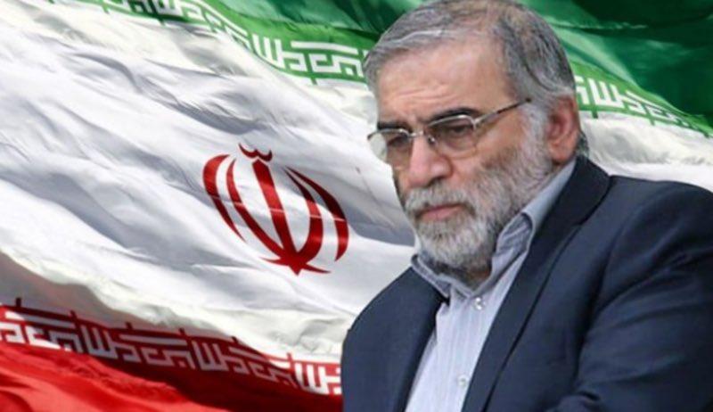 """3 جوازات ومقارنة بـ""""سليماني"""".. حين رفع النقاب عن سر #إيران وقُتل """"زاده""""!"""
