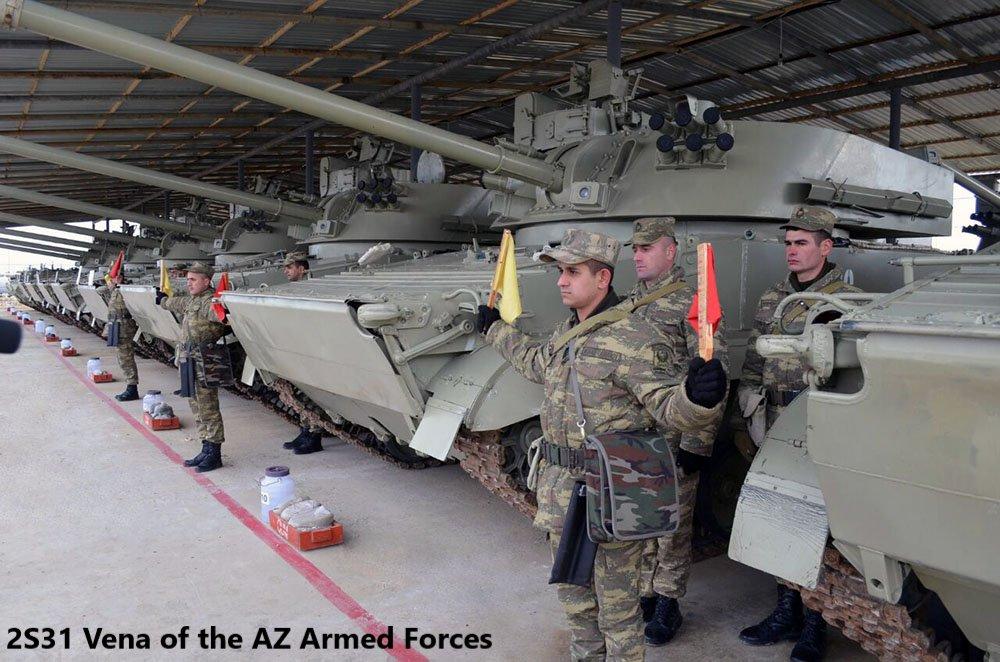 2020 Nagorno-Karabakh war #3 - Page 7 En5u8kGW4AUXG8w?format=jpg&name=medium