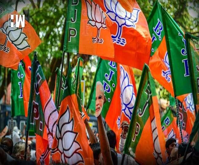 @BJP4UP ने 2022 में होने वाले विधानसभा चुनाव की तैयारी शुरू कर दी है। इसी मिशन में जुटी भाजपा ने संगठनात्मक ढांचा चुस्त-दुरूस्त करने के लिए संगठन मंत्री व्यवस्था में बदलाव किया है। अब क्षेत्र की जगह प्रदेश सह संगठन मंत्री नियुक्त किए गये हैं। #election #UttarPradesh