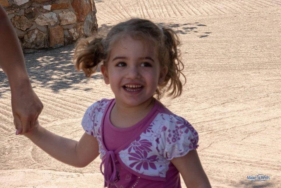 Εύχομαι να αποκτήσω παιχνίδια Barbie – Ειρήνη, 4, νευροινωμάτωση 👑  #makeawishgreece #makeawish #ΔωσεΔυναμηΣτηνΕυχη