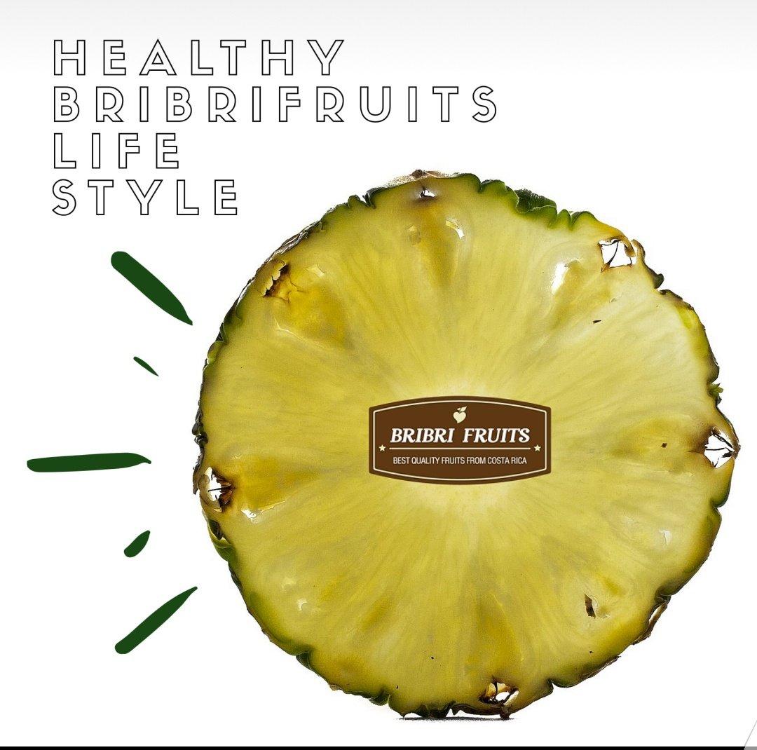@BriBriFruits #frutas tropicales de #CostaRica #pasionporlafruta #Disfrutadelapiña #mercabarna #mercamadrid #sabordecostarica #piña #pineapple #ananas #FelizSabado #healthybribrifruitslifestyle https://t.co/wPabfwwRZA