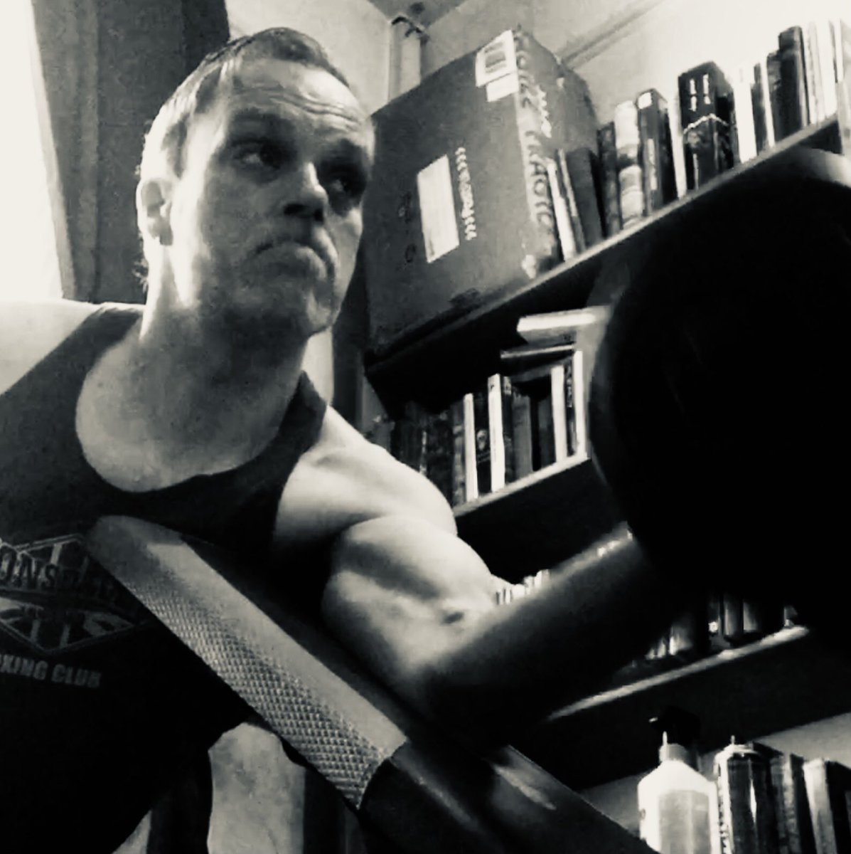 SATURDAY IS ARM DAY , #fitness #gym #workout #fit #fitnessmotivation #motivation #bodybuilding #training #health #fitfam #lifestyle #sport #crossfit #healthy #gymklife #love #healthylifestyle #instagood #muscle #exercise #weightloss #gymmotivation #fitspo #instafit #muscle https://t.co/tDEIuSMTAu
