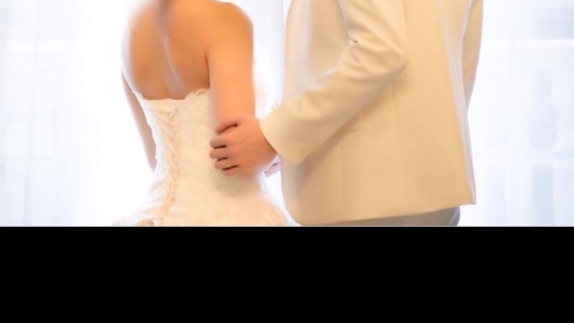 わしの童貞を掲げた人が結婚しました